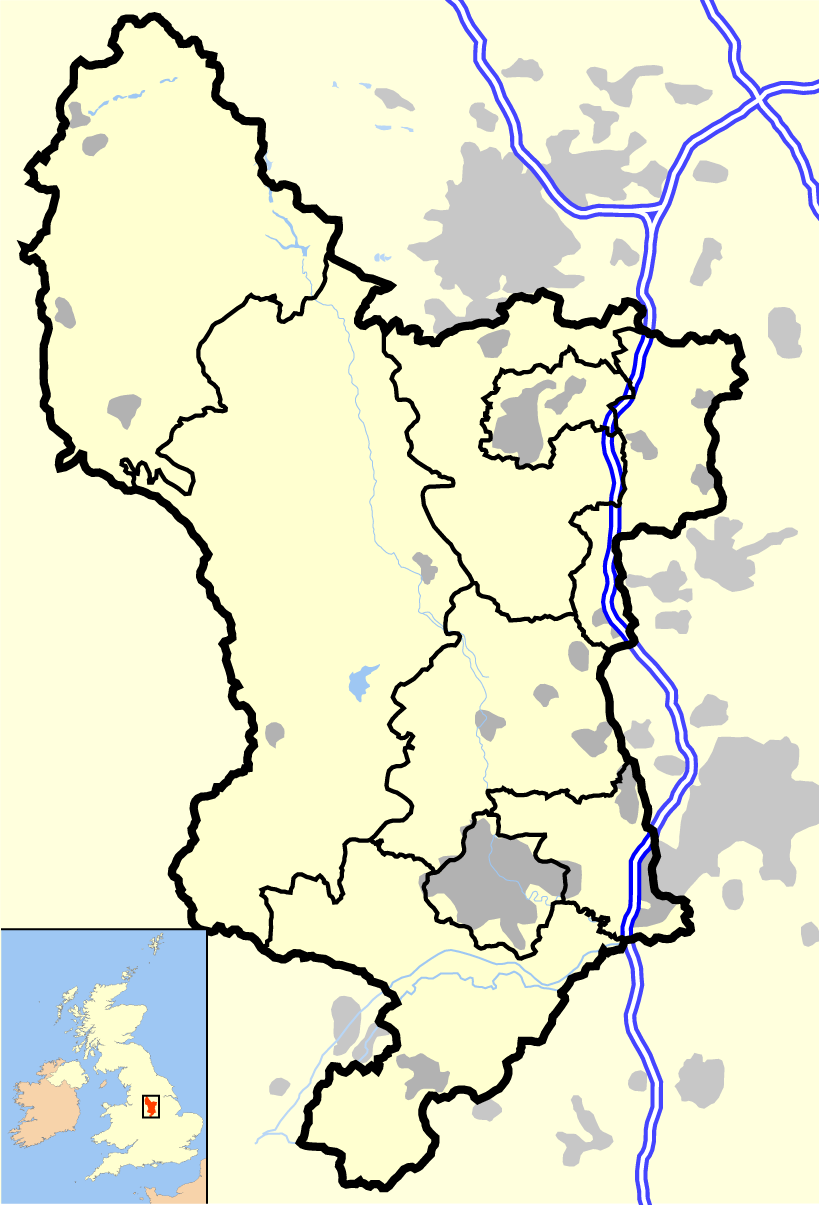 file derbyshire outline map with uk png wikimedia commons