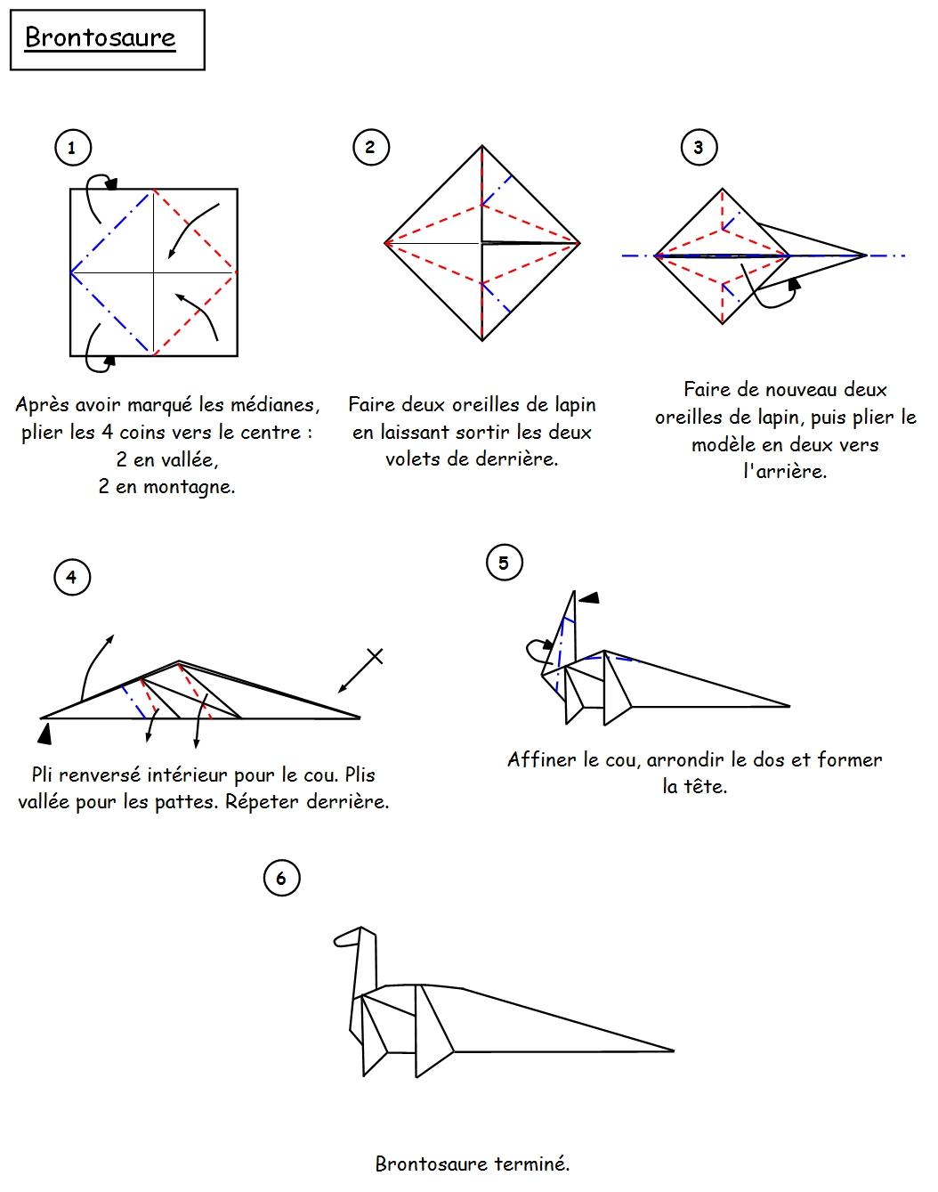 L 39 origami - Flocon de neige en papier pliage ...