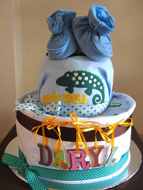 Diaper Cakes For Sale Houston