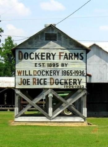 Dockery Plantation Wikipedia