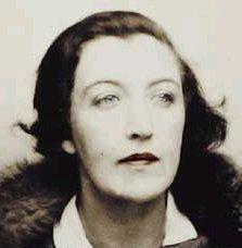 Dorothy Wilde British writer