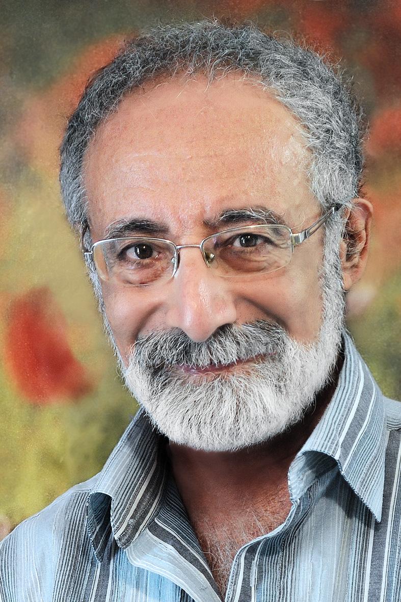 Image of David Darom from Wikidata
