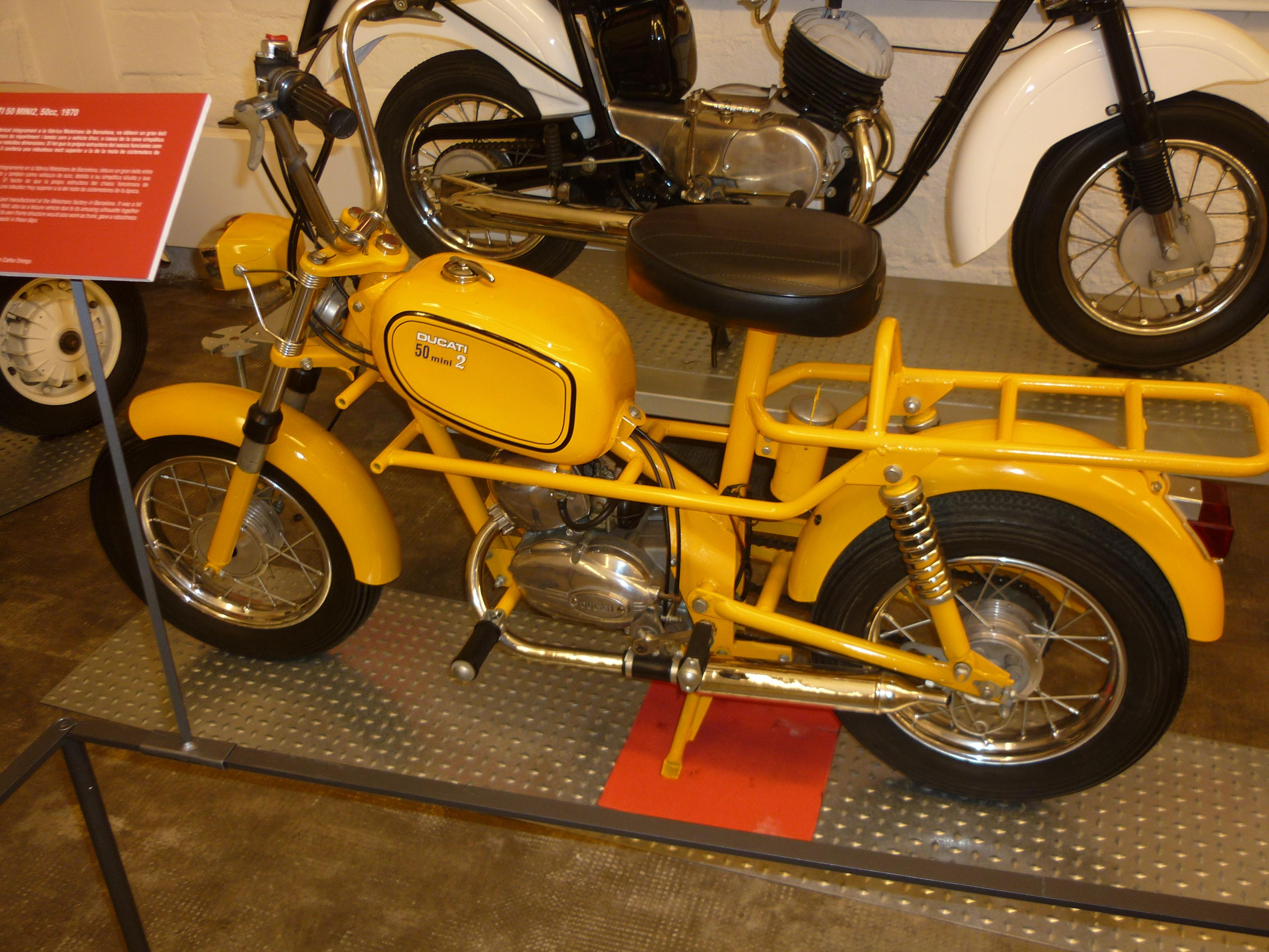 Mini Bike Ducati : Ducati cc idea de imagen motocicleta