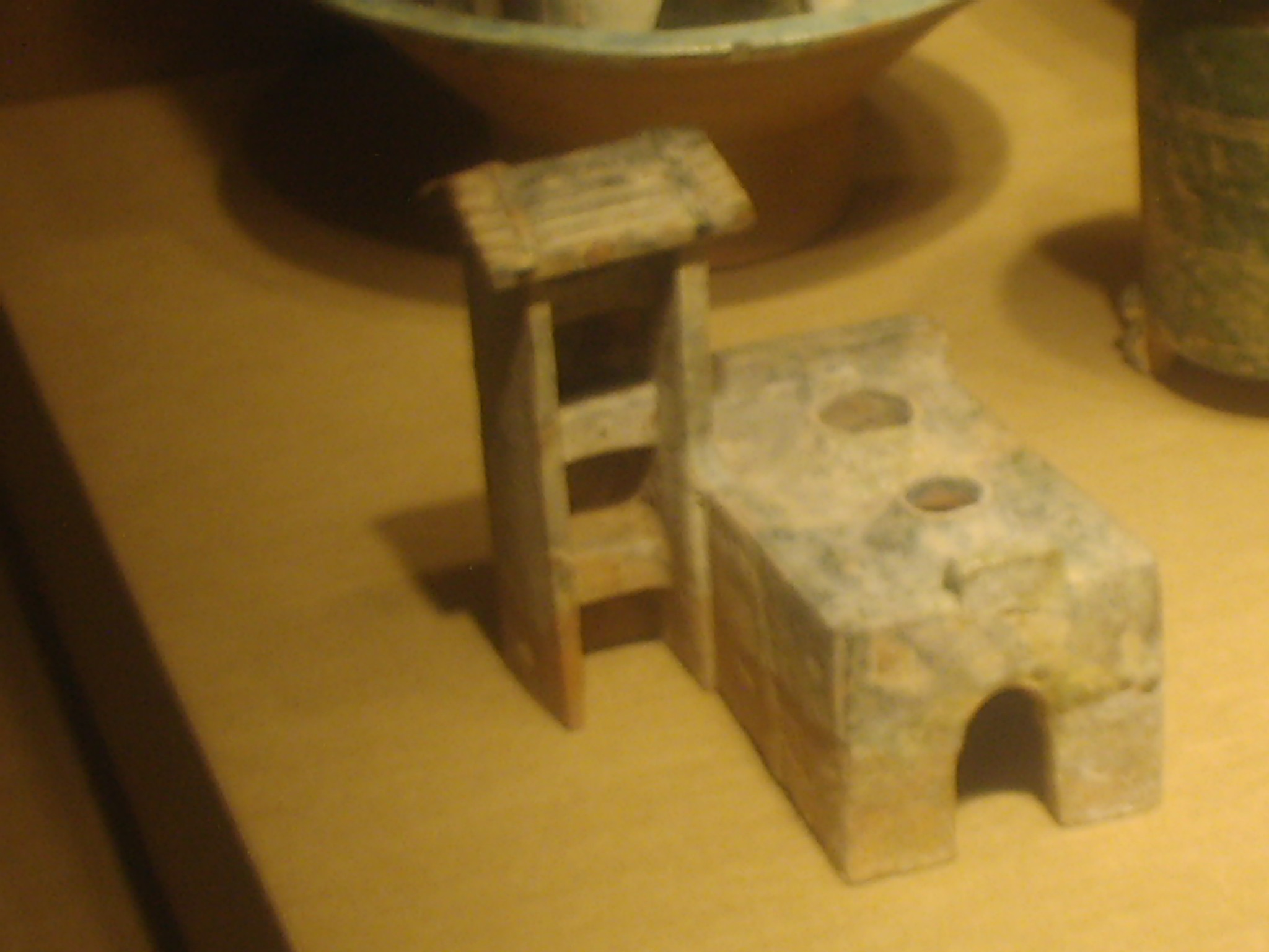Han dynasty inventions