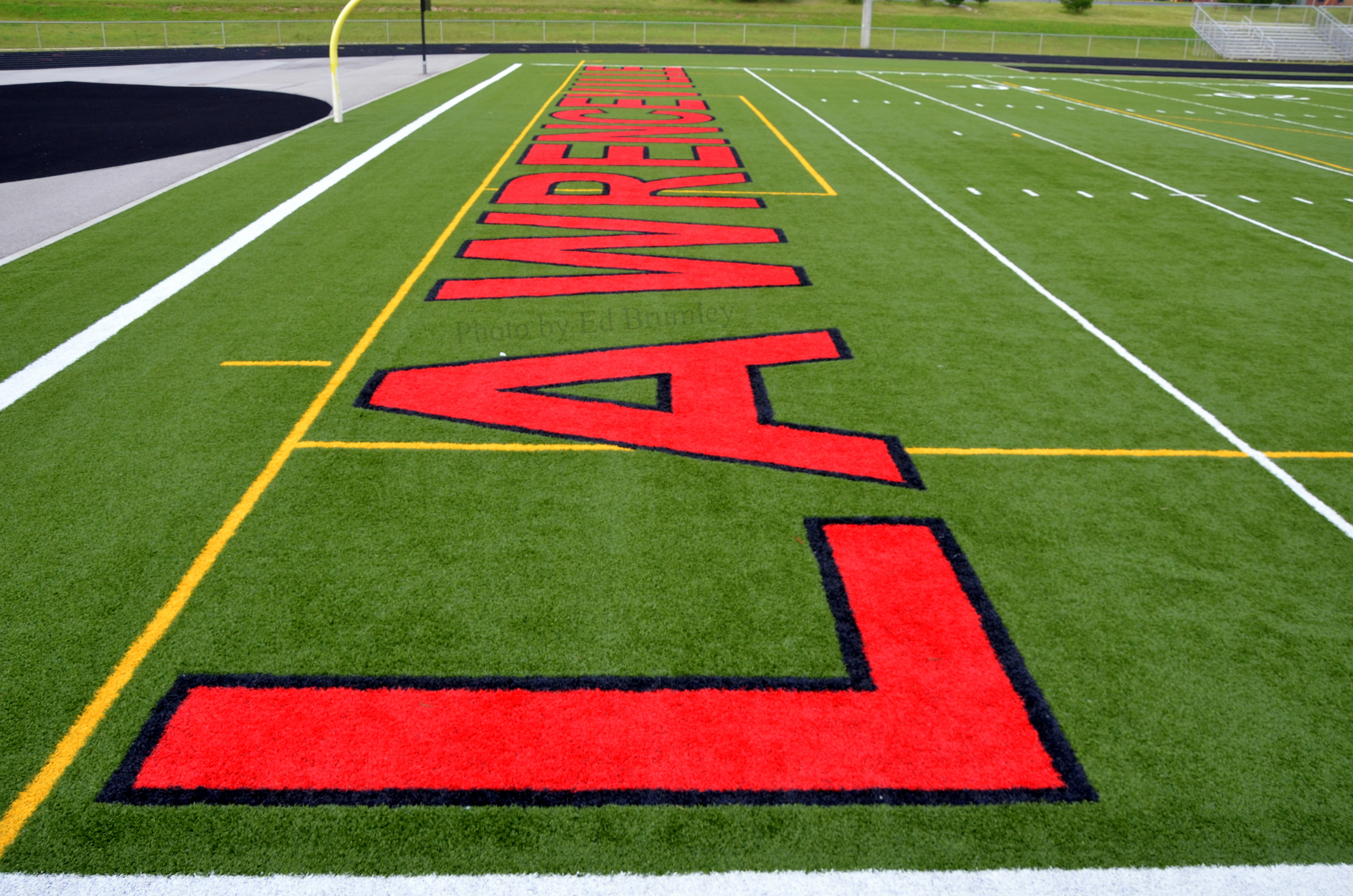 College Football Endzones 94 Pictures Football Endzone