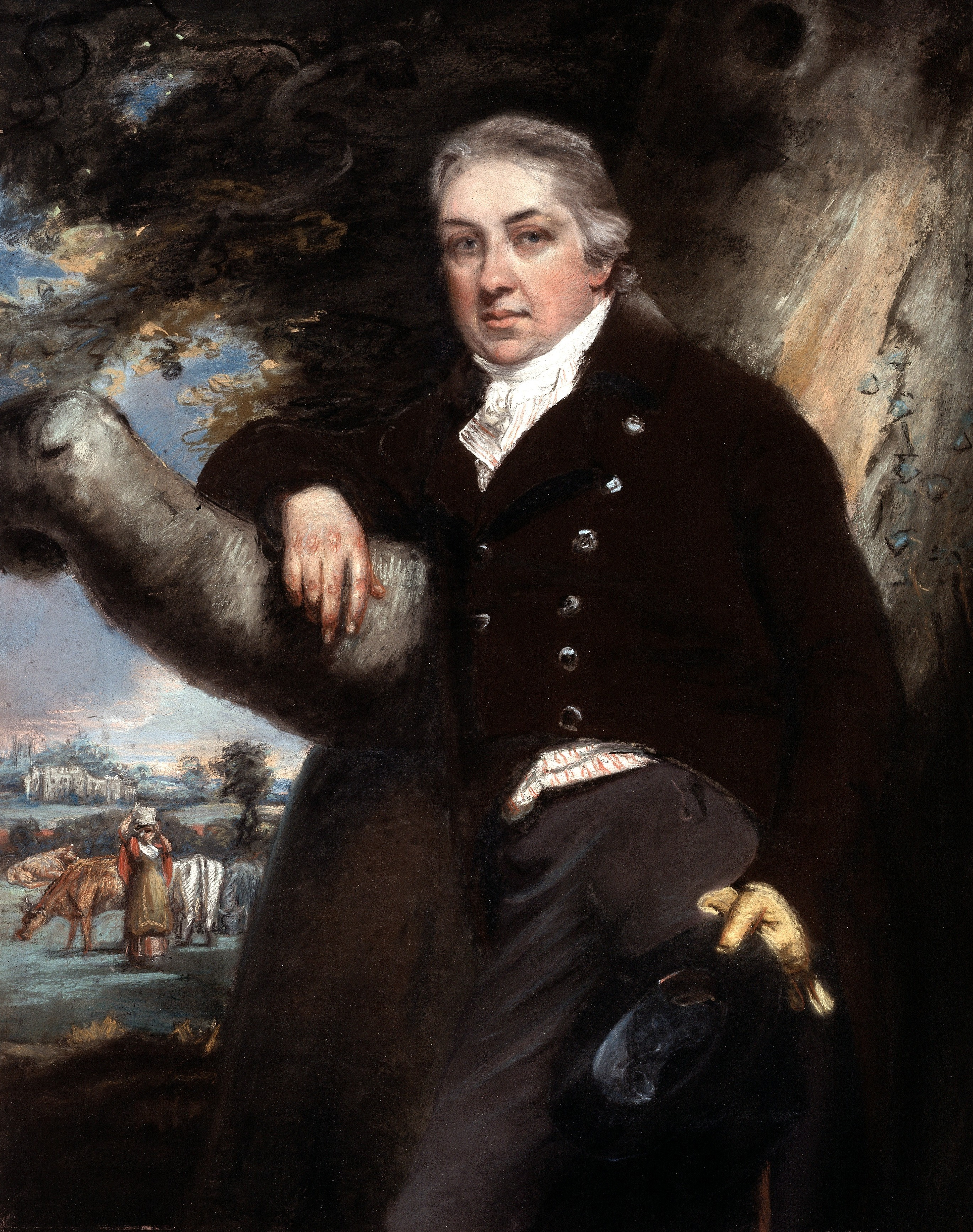Edward Jenner Wikipedia Bahasa Indonesia Ensiklopedia Bebas