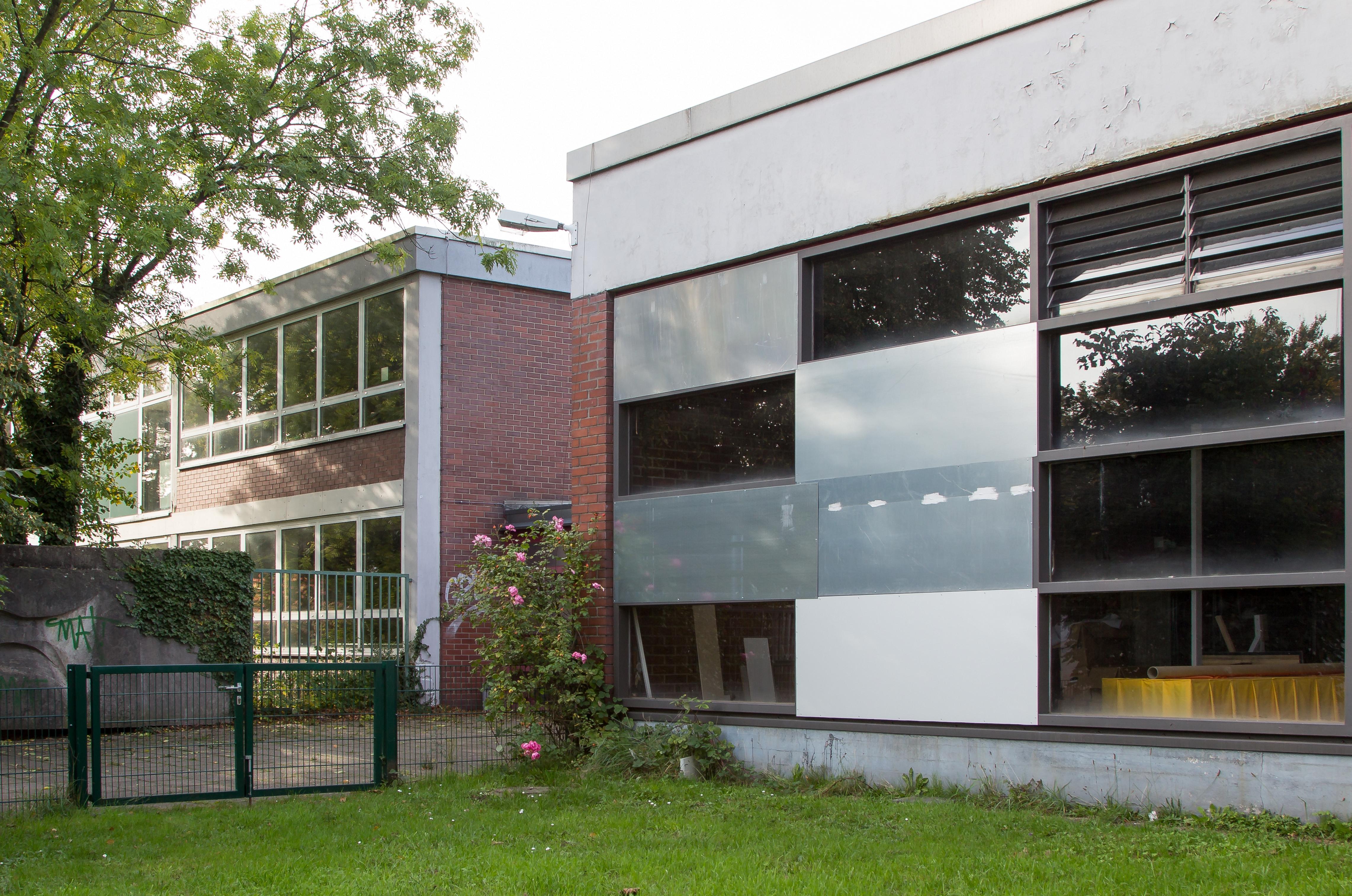 Georg Schwerthoff Gesamtschule