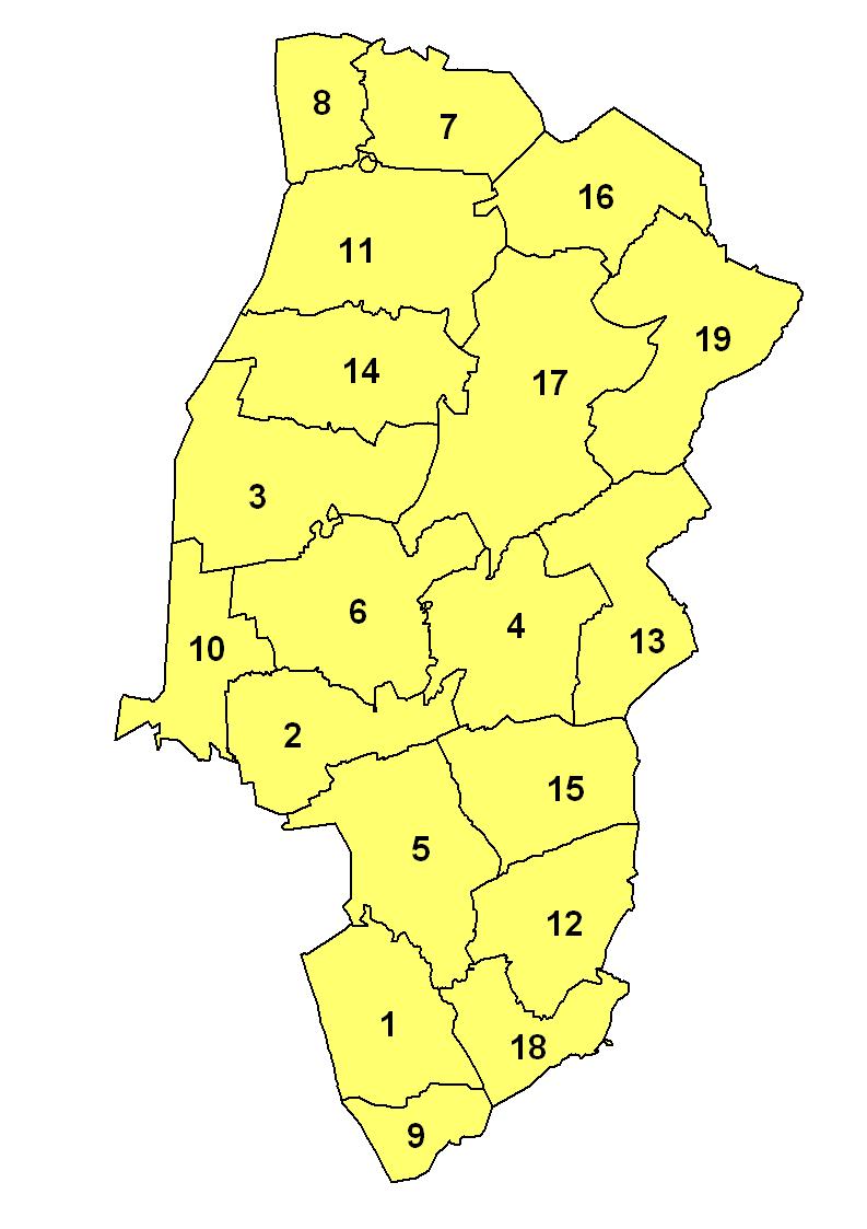 Emsland Karte.Datei Emsland Gemeinden Png Wikipedia