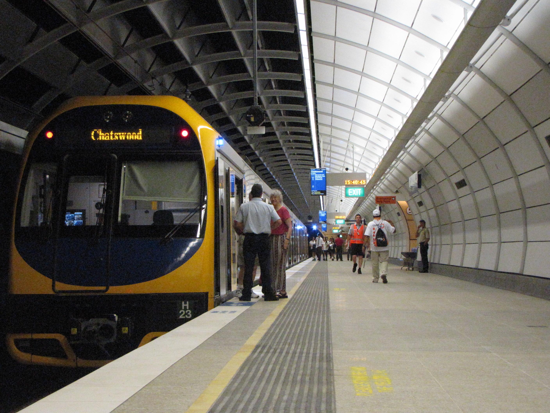 Kết quả hình ảnh cho the subways australia