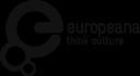Europeana logo 3 eu black.png