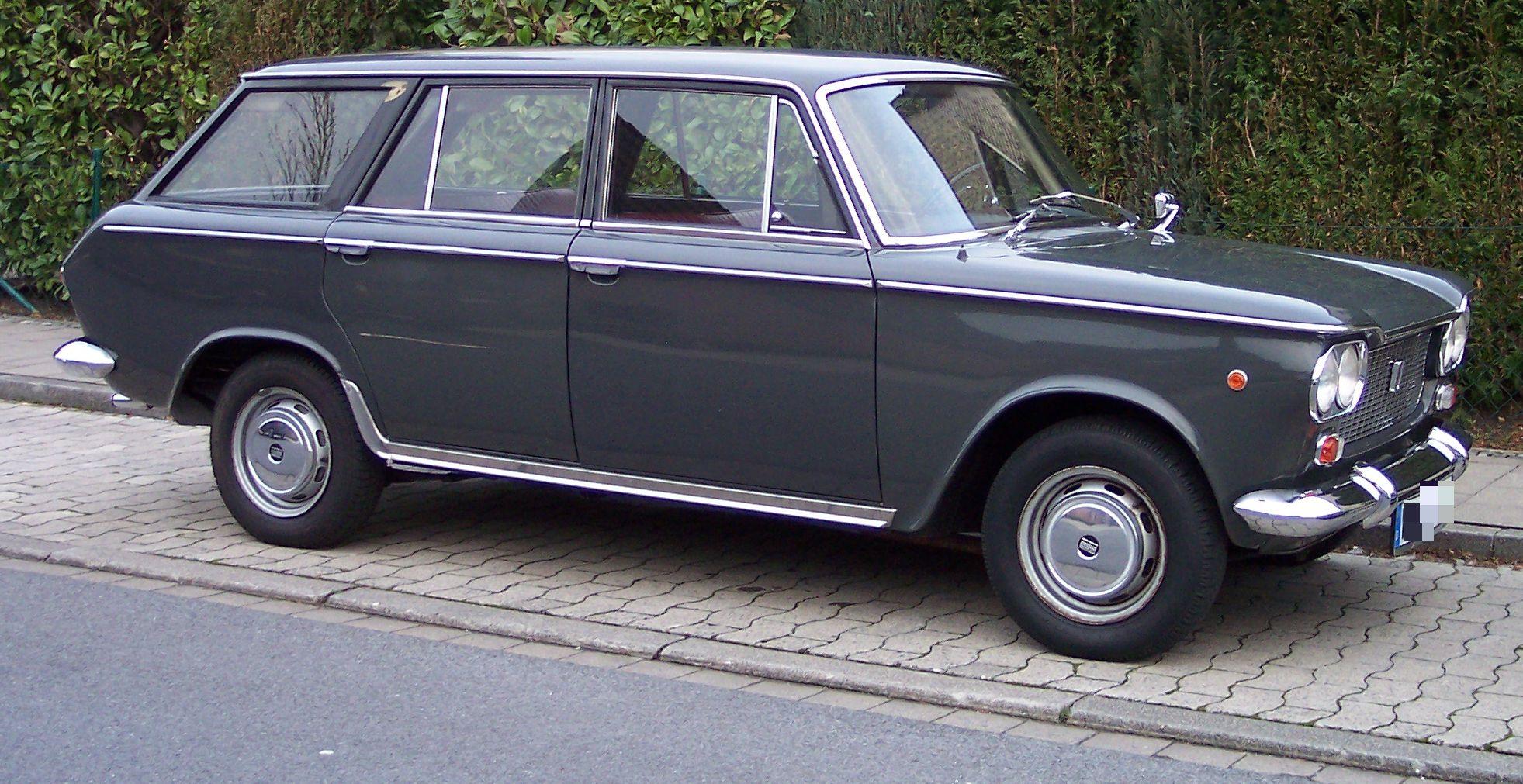 Fiat 1300 - Wikiwand Fiat Prezzo on