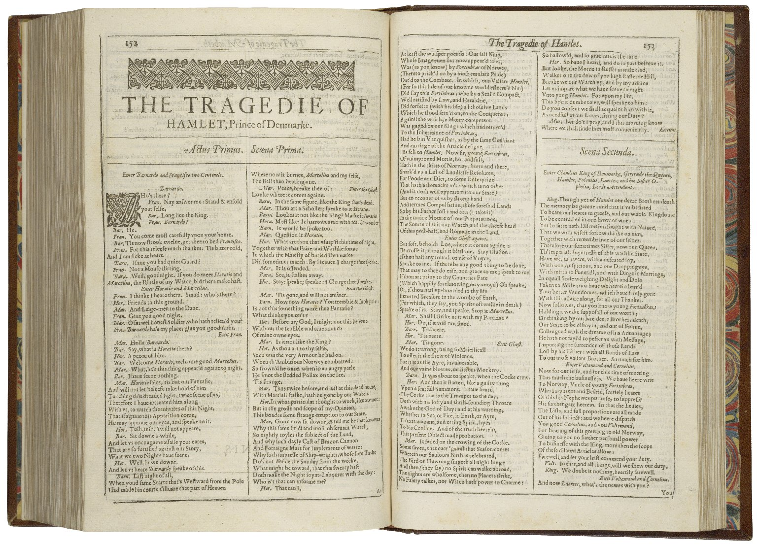 file first page first folio hamlet jpg file first page first folio hamlet jpg