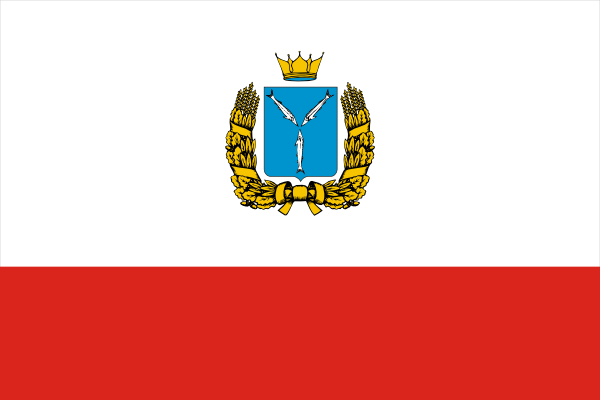 Ӳкерчĕк:Flag of Saratov Oblast.png