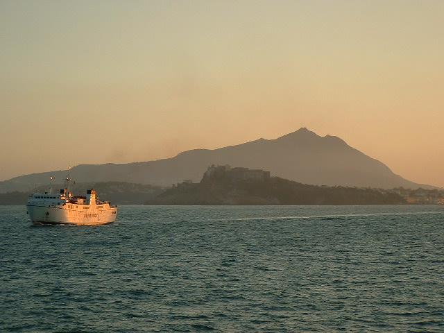 Flegrejsko otočje