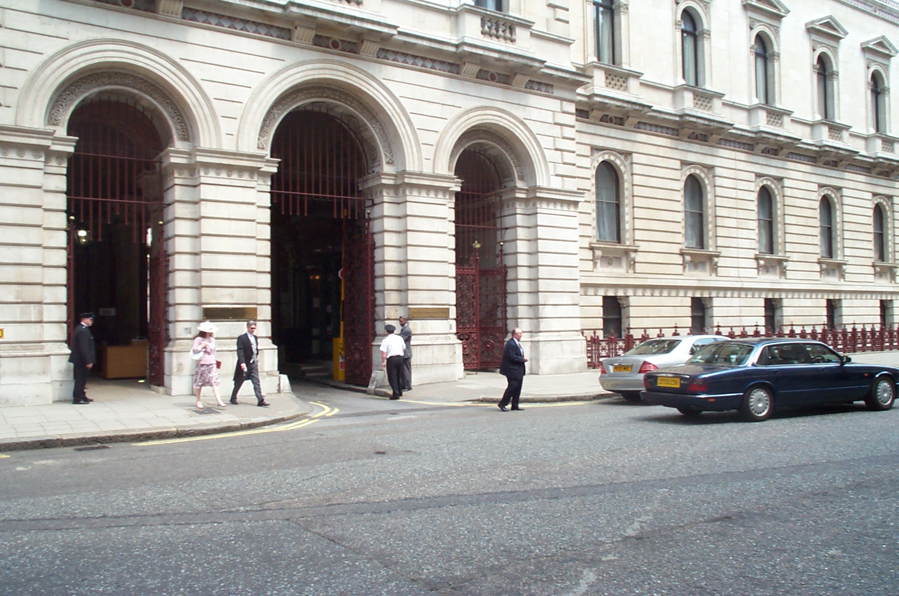 Foreign And Commonwealth Office Building Site Wikipedia Org
