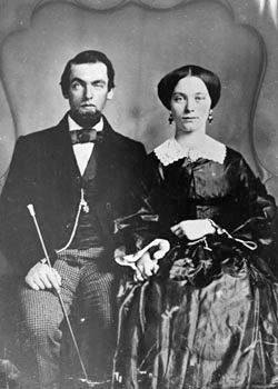 Frances Jennings Casement and spouse