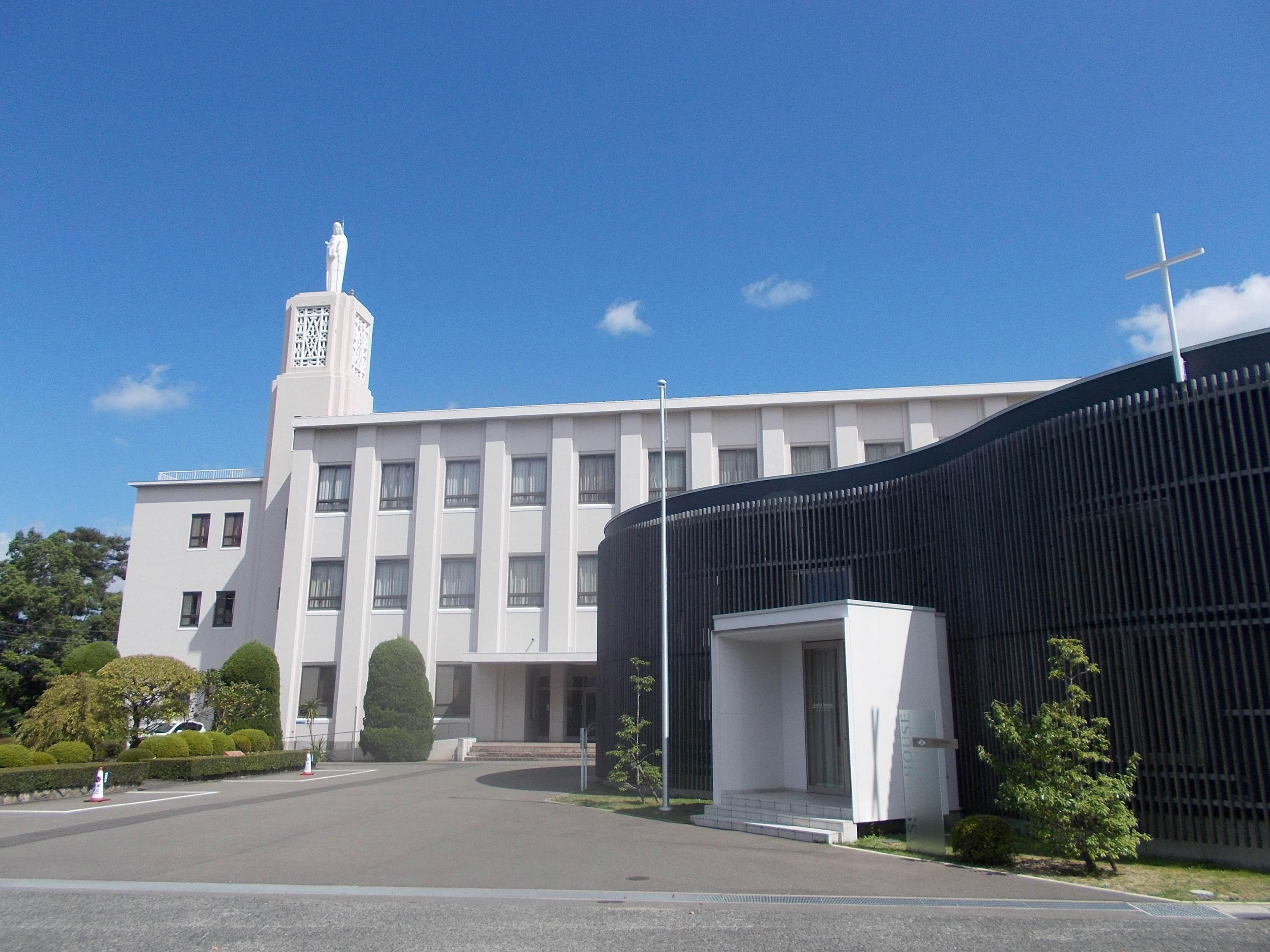 学院 女子 福岡 海星