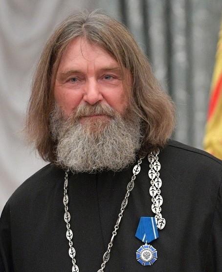 Конюхов, Фёдор Филиппович — Википедия