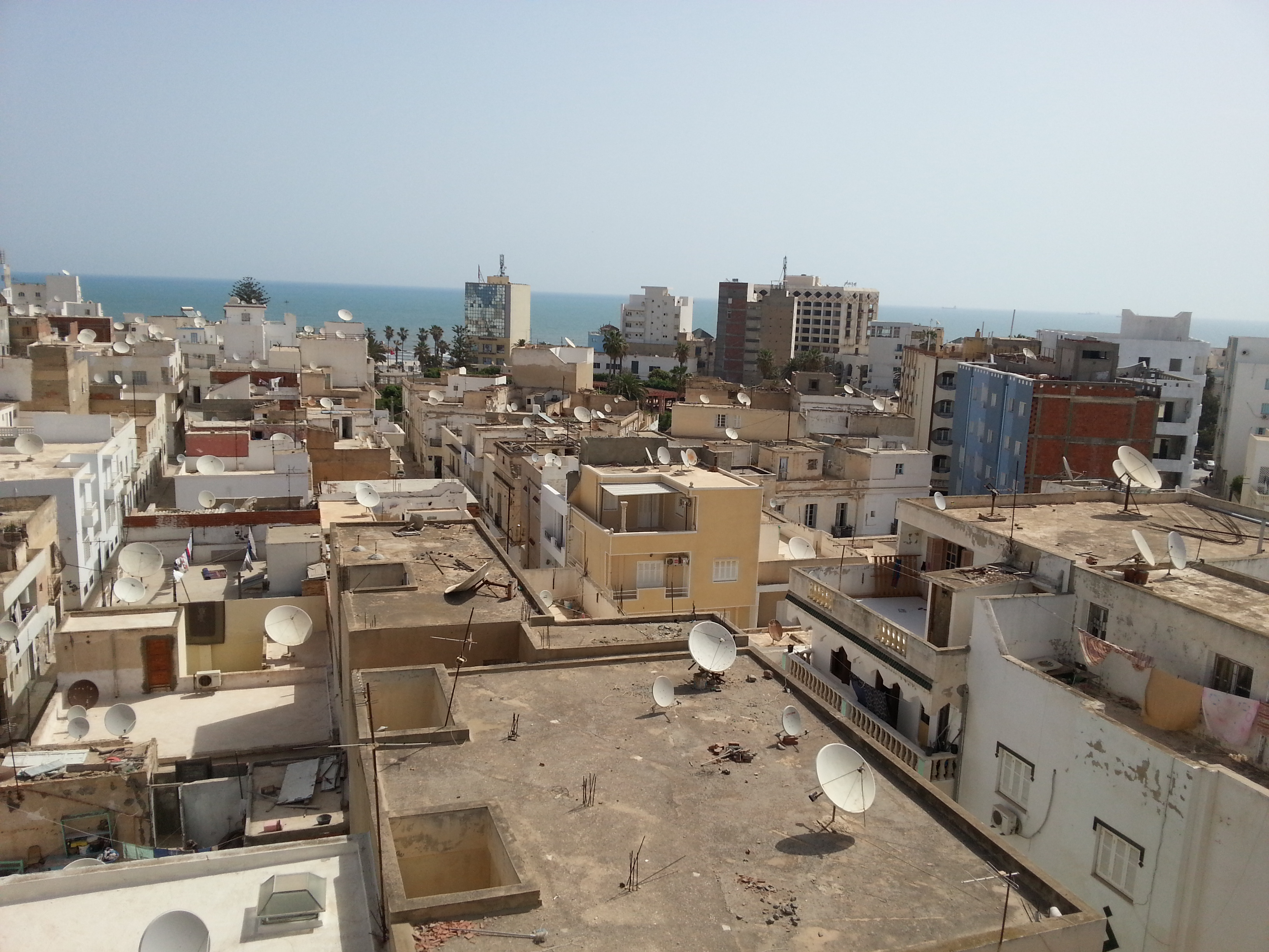 Sousse Tunisia  City pictures : Gabadji, Sousse, Tunisia Wikimedia Commons