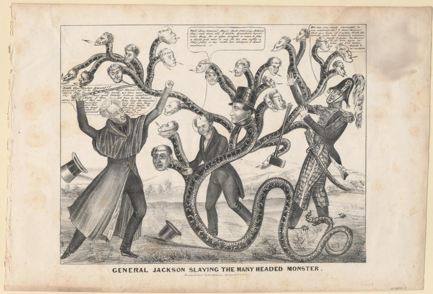 https://upload.wikimedia.org/wikipedia/commons/b/be/General_Jackson_Slaying_the_Many_Headed_Monster.jpg