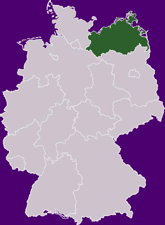 FileGermany Laender MecklenburgVorpommernpng Wikimedia Commons