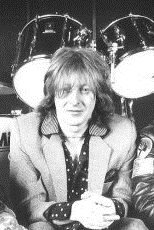 Rat Scabies English musician