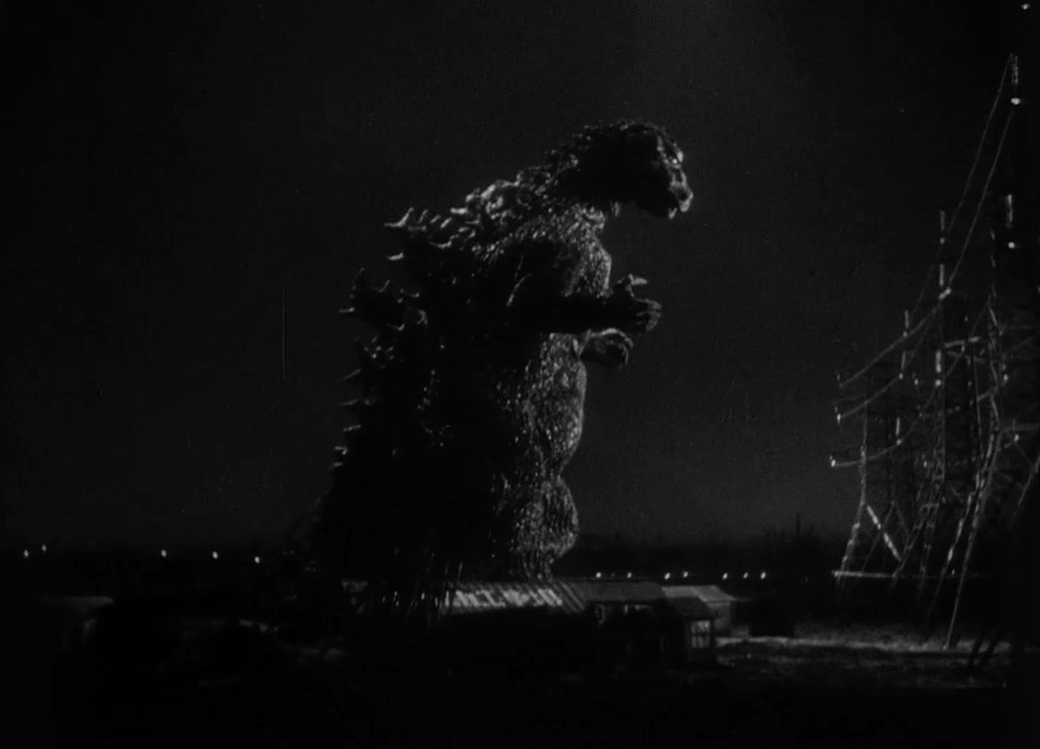 ゴジラ (架空の怪獣)