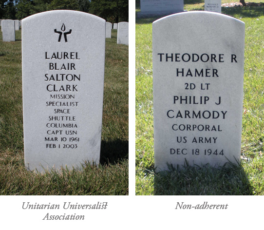 Filegravestone Unitarian Universalist And No Religious Symbol