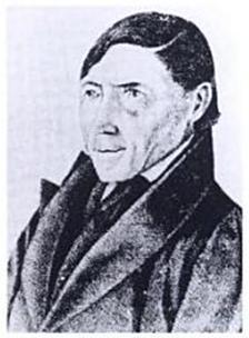 Heinrich Schmelen 19th-century German missionary and Bible translator