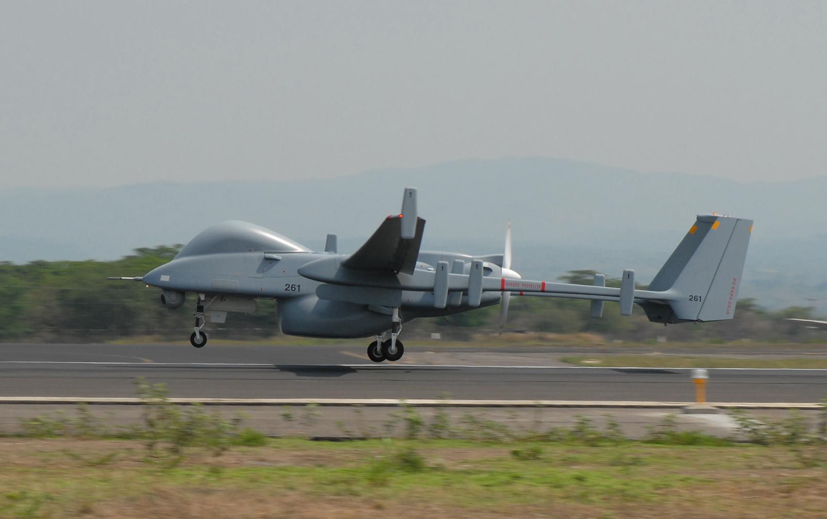 PF terá aeronaves especiais
