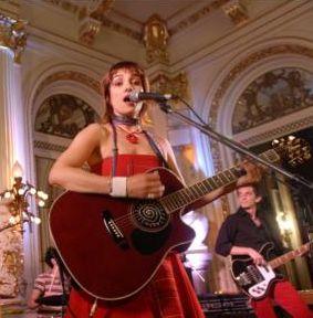 Image of Hilda Lizarazu from Wikidata