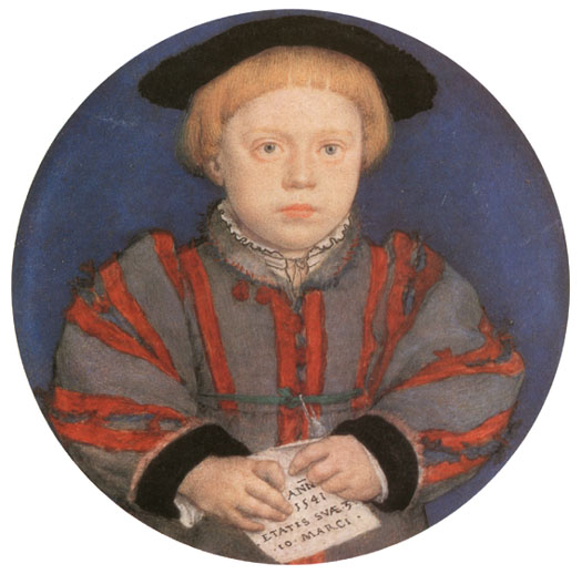 Holbein Charles Brandon 3rd Duke of Suffolk