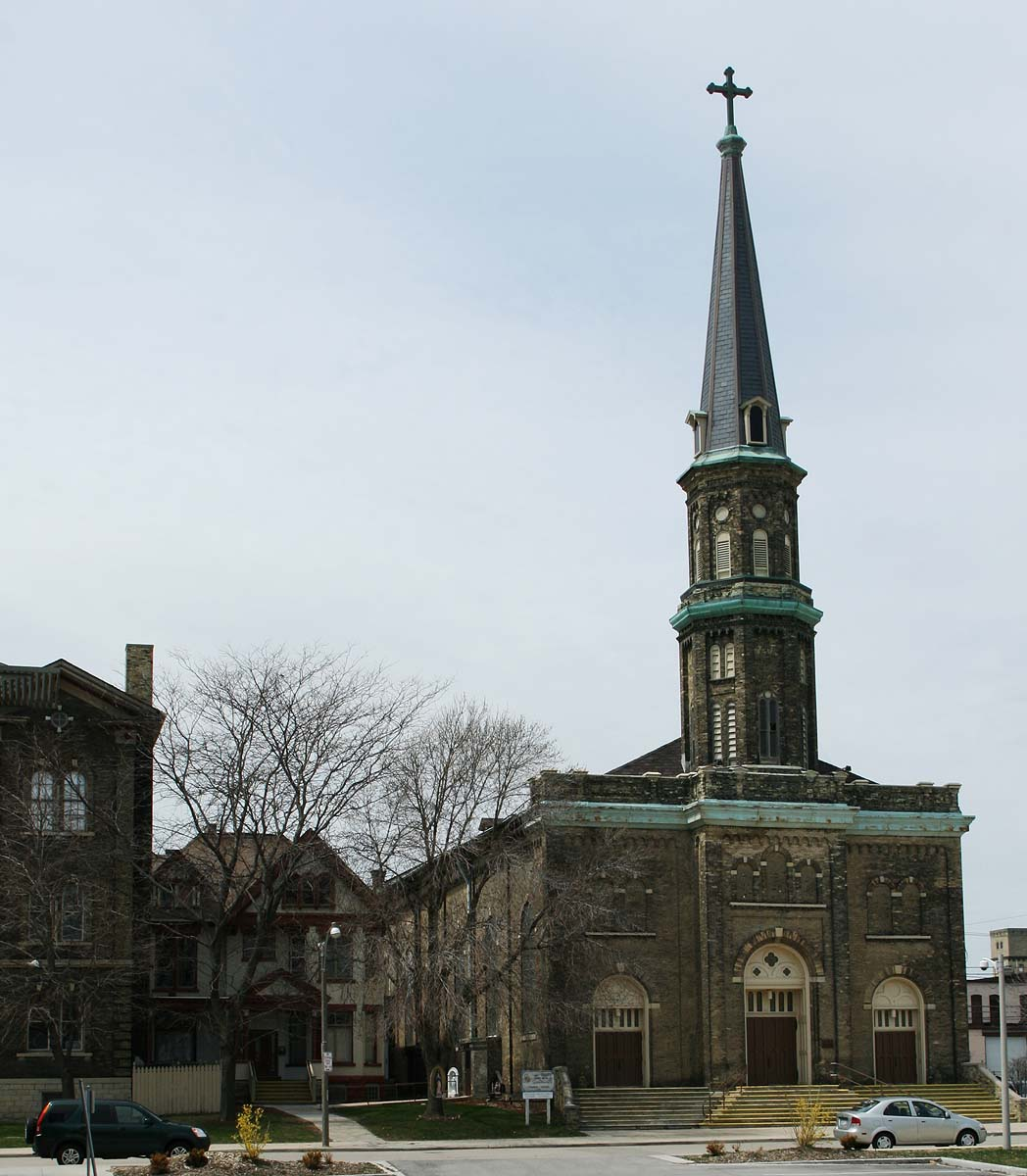 Roman Catholic Churches In Staten Island Ny