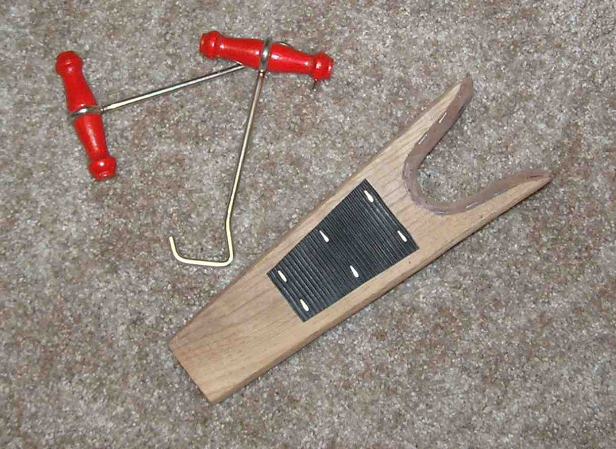 How To Make A Boot Jack