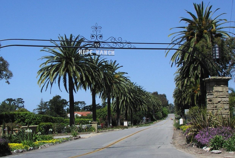 Hope Ranch California Wikiwand