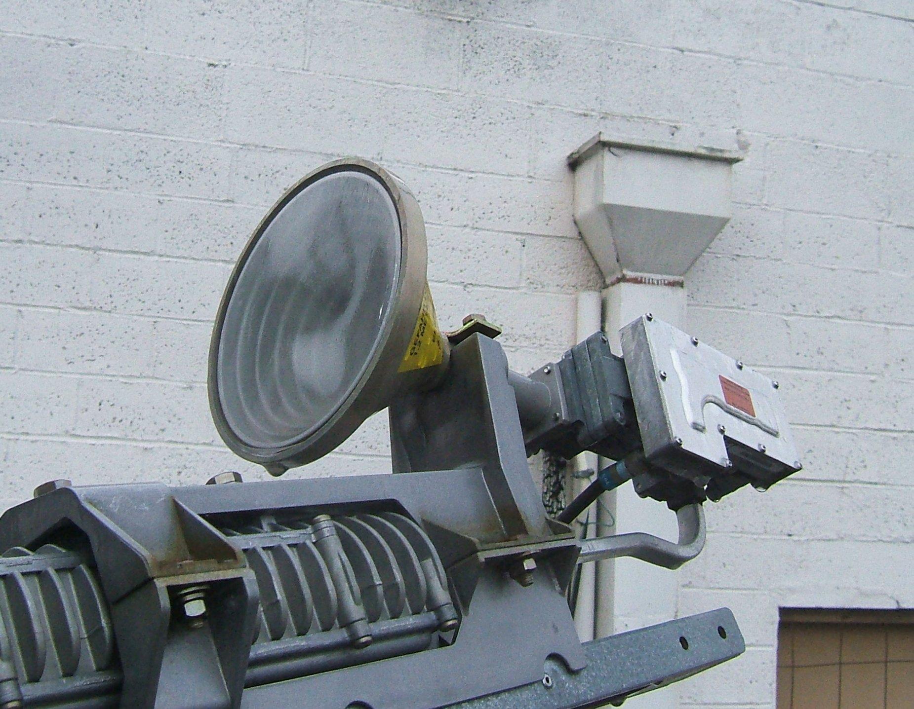 Feed horn - Wikipedia