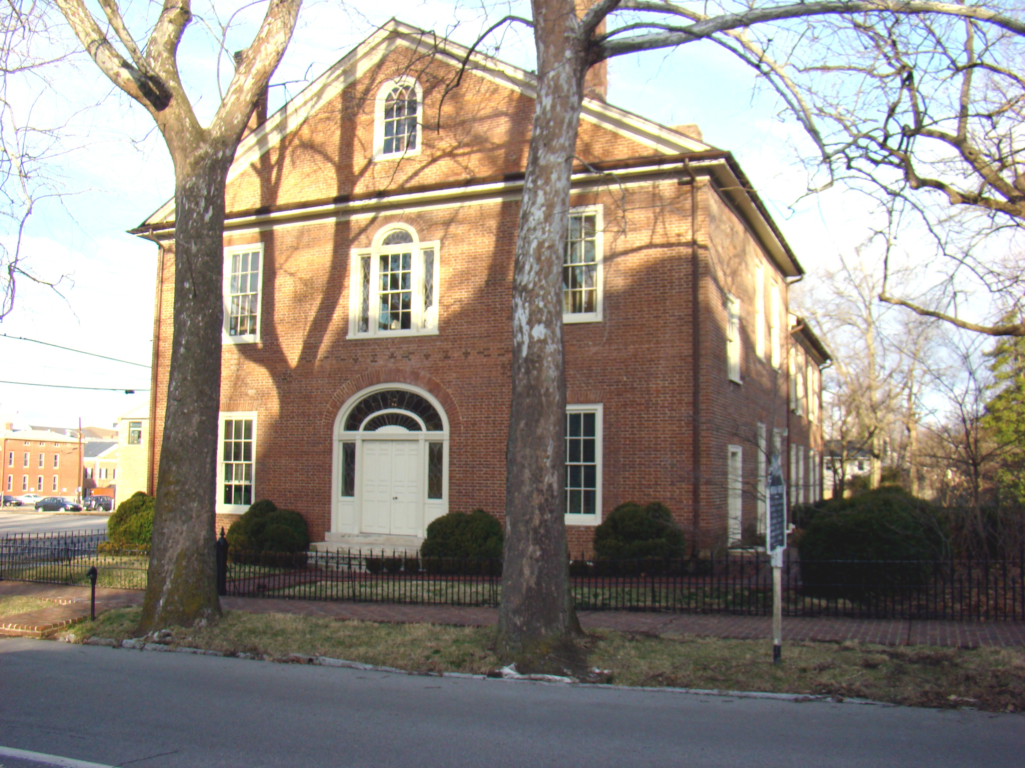 FileHunt Morgan House Lexington Kentuckyg Wikimedia mons