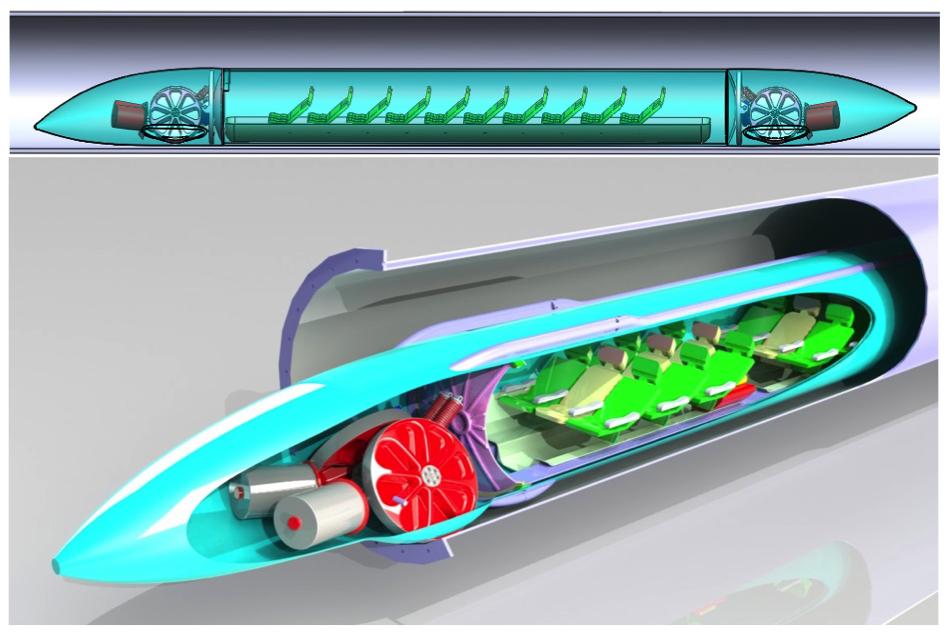 File Hyperloop Cheetah Jpg Wikimedia Commons