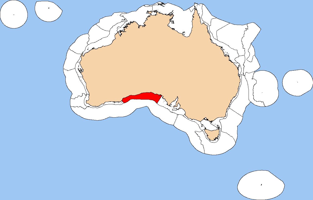 great-australian-bight-map