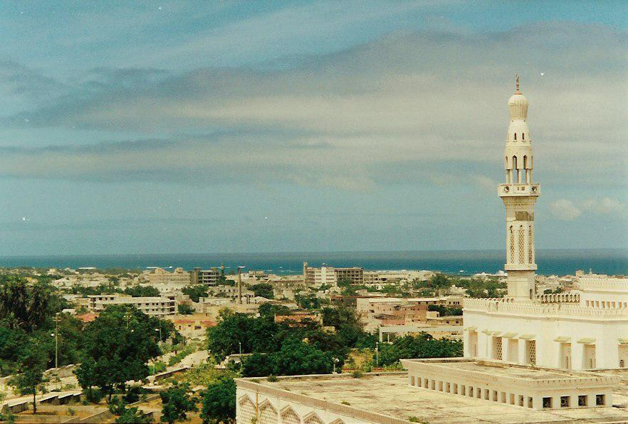 Image result for Somalia city