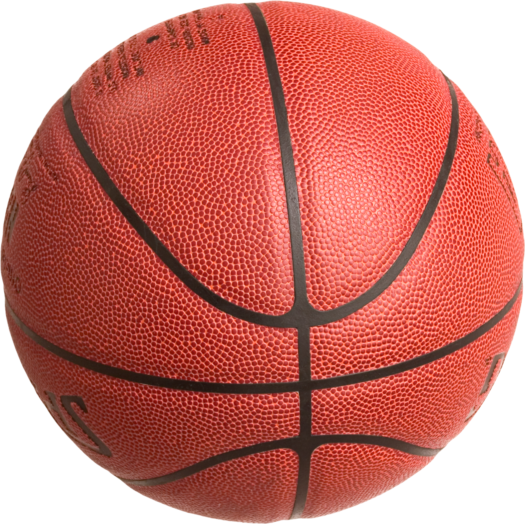 File:Isolated Basketball.png