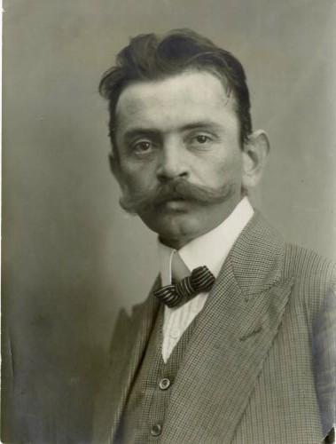Ivan Cankar slovenia