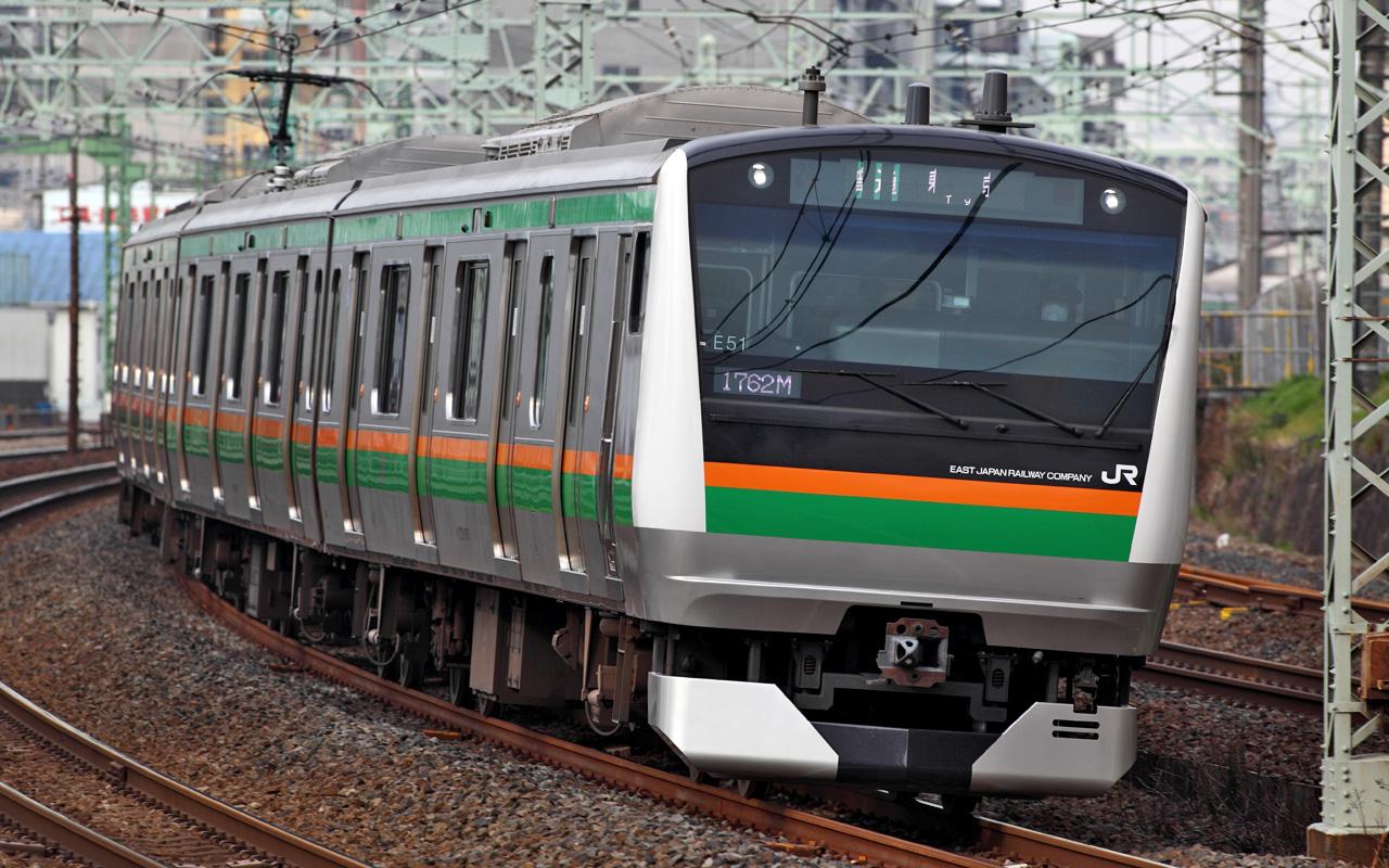 前へ 次へ 出典 誤乗続発か 『上野東京ライン』開業で生まれる大混乱