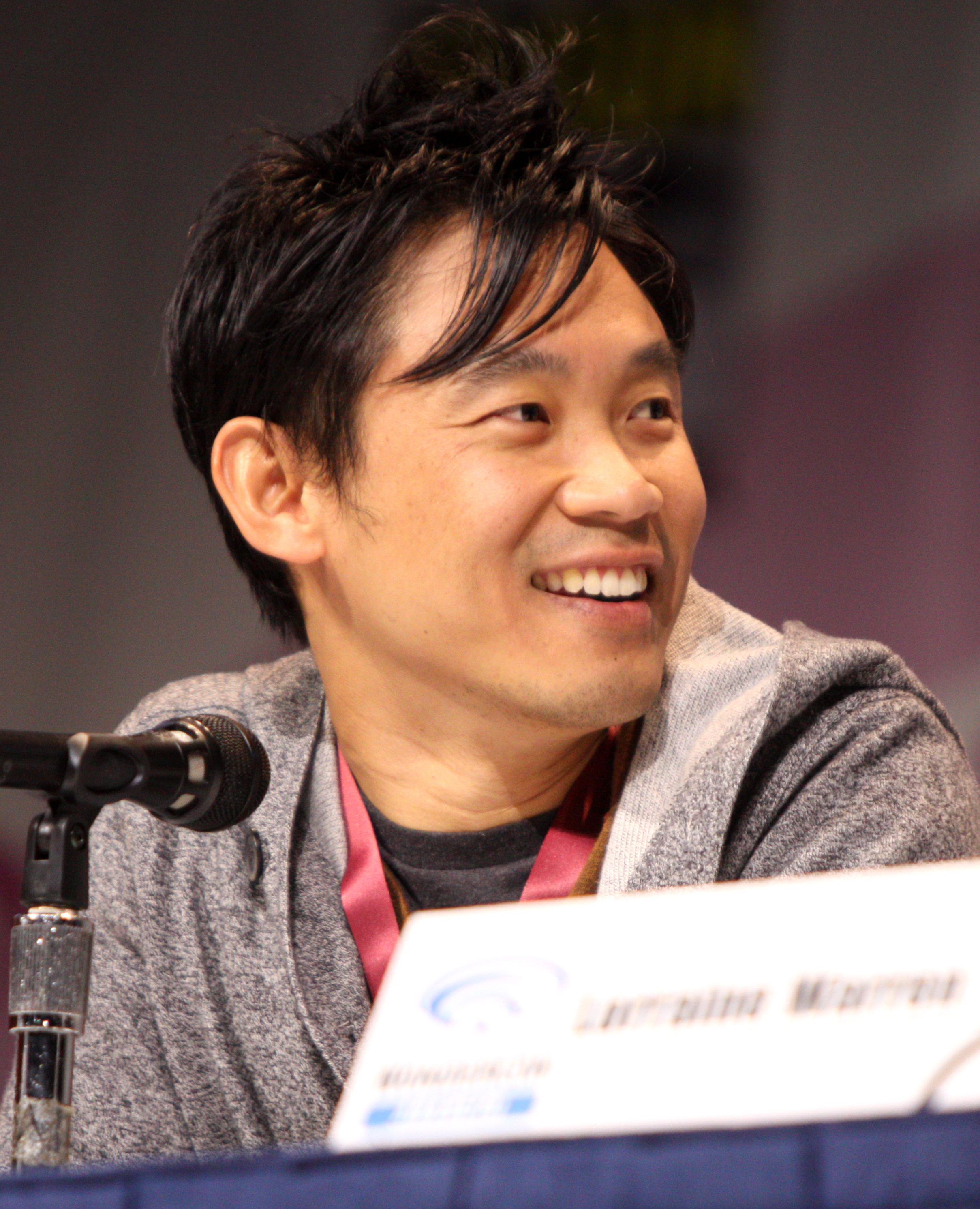 James Wan earned a  million dollar salary, leaving the net worth at 50 million in 2017