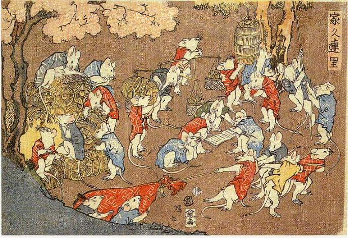 art history japan To appreciate irezumi, or the art of the traditional japanese tattoo, one must explore its history, methods (namely, tebori), and motifs.