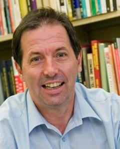 John Quiggin Australian economist