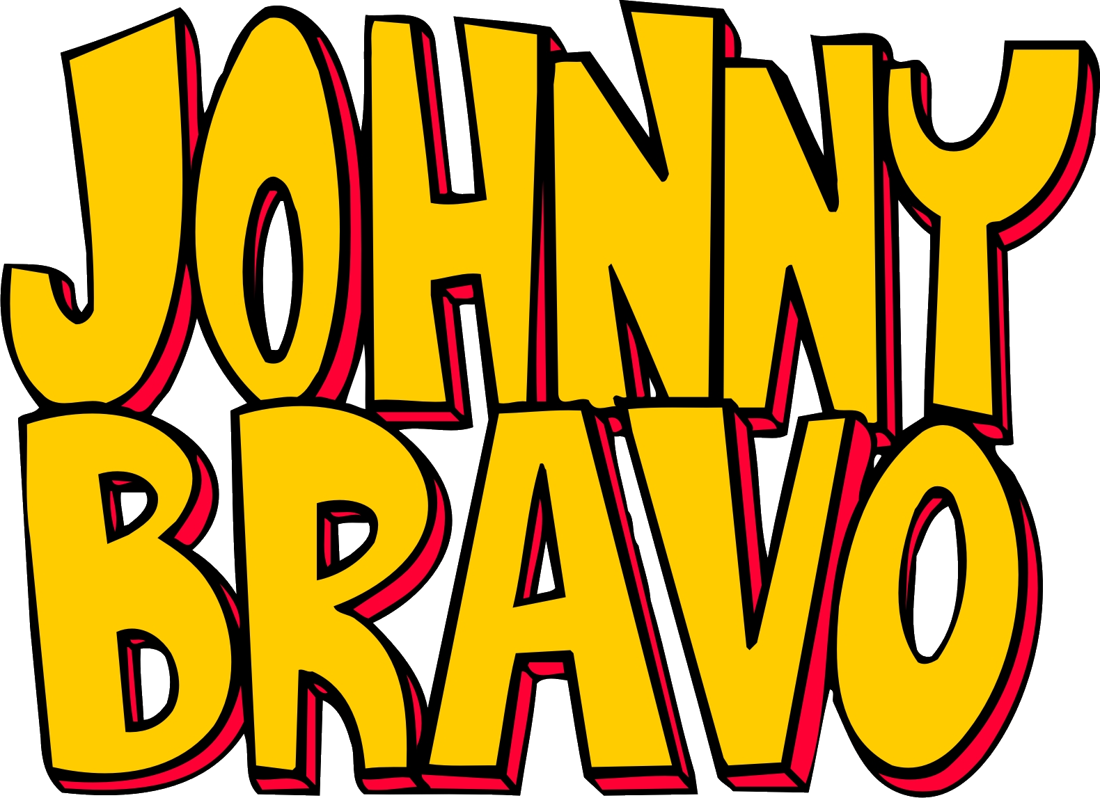 Johnny Bravo - Wikipedia