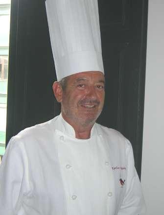 La Cocina De Karlos | Karlos Arguinano Wikipedia La Enciclopedia Libre