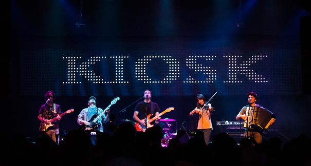 Kiosk (band) - Wikipedia