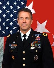 Austin S. Miller American Army general